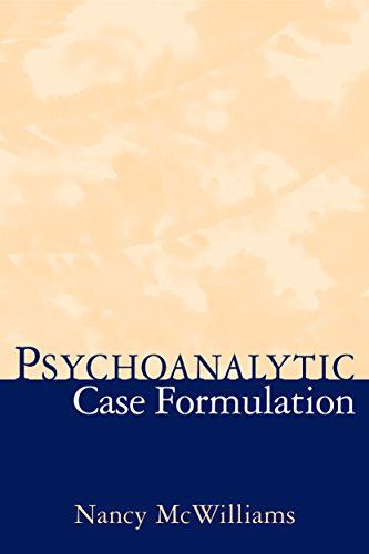 Psychoanalytic Case Formulation (English Edition)