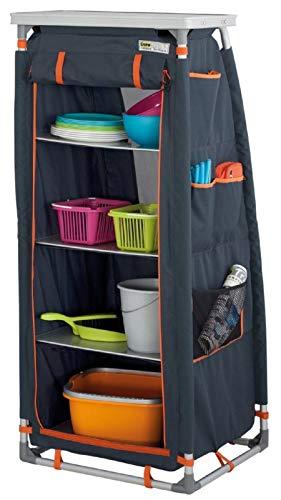 Eurotrail Campingschrank Amou Inkl. Transporttasche. mi… | 08712318933070