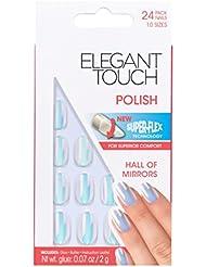 Elegant Touch Polish Nägel - Hall of Mirrors, 1er Pack (1 x 1 Stück)