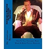 cold reading mentalism for the psychic entertainer how to tell fortunes read minds work psychic miracles paperback common
