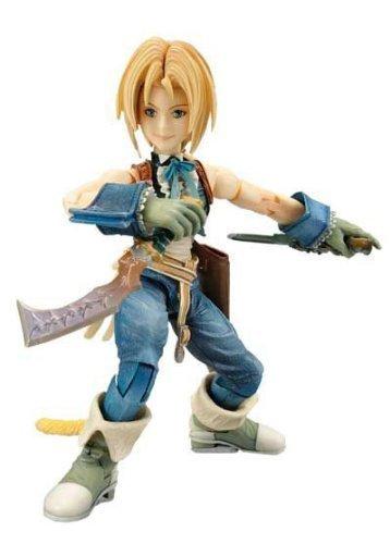 Preisvergleich Produktbild Final Fantasy IX Play Arts Serie 1 Actionfigur Zidane Tribal 15 cm by Square-Enix
