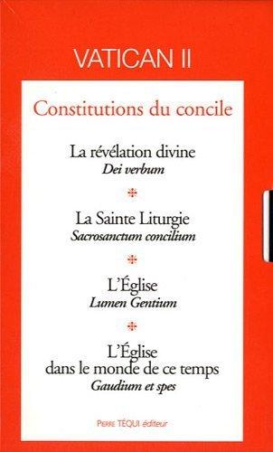 coffret-constitutions-du-concile-vatican-ii-la-rvlation-divine-la-sainte-liturgie-l-39-eglise-l-39-eglise-dans-le-monde-de-ce-temps-de-collectif-1-fvrier-2012-reli