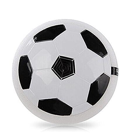 Air Power Soccer Hover Disc Led Balle Light-up