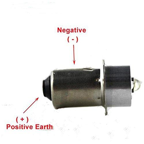 2x-high-power-p135s-led-upgrade-bulb-for-c-d-5-24v-flashlights-150-lumen-bulb-white-6000k