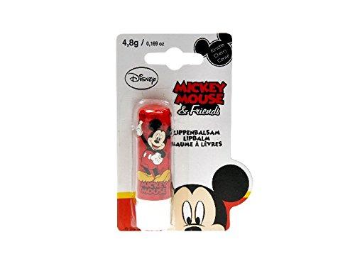 Baume à lèvres Mickey 4.8g