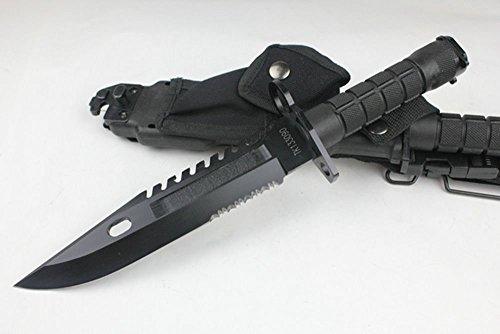FARDEER KNIFE US-Militärregierung eingerichtete Typ M9 Bajonett Kampfmesser 2465 Militärausrüstung (Bajonett-messer)