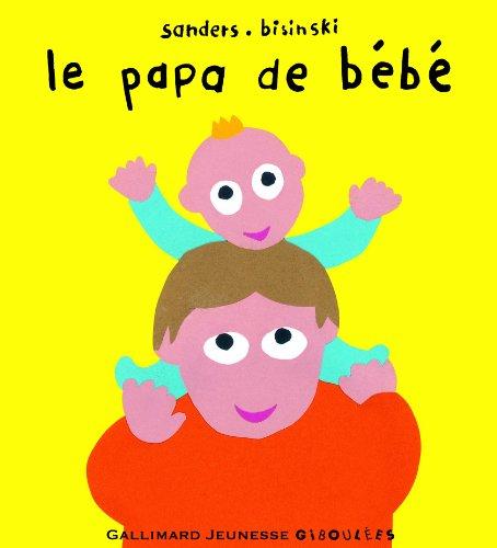 Le papa de bébé