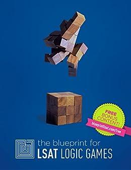 the blueprint for lsat logic games pdf