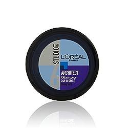 L'Oréal Paris Studio Line Special FX Architect 6 Gloss Wax - 75 ml