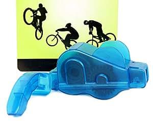 v lo cha ne de bicyclette de nettoyage des machines brosses laveur nettoyer les outils amazon. Black Bedroom Furniture Sets. Home Design Ideas