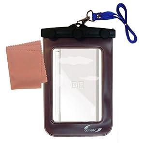 Die Abwaschbare Wasserdichte Schutztasche für die Nintendo DS Lite / DSLite