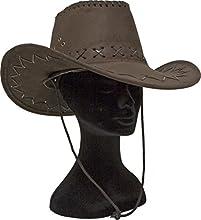 Unbekannt - Sombrero para disfraz de adulto Lucky Luke (9860000000000)