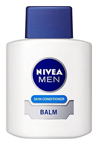 NIVEA for MEN Skin Conditioner Balm 100g [Health and Beauty] (japan import)