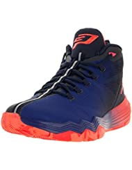 Nike Jordan Cp3.ix Ae - Zapatillas de baloncesto Hombre