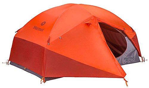 Marmot Limelight 2P Zelt, Cinder/Rusted Orange, ONE