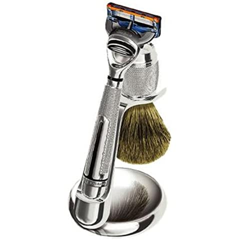 The Art Of Shaving, collezione Fusion Set W/manuale Razor