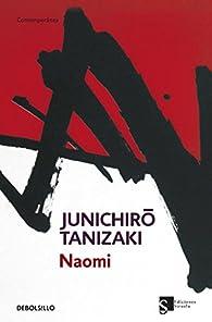 Naomi par Junichirô Tanizaki
