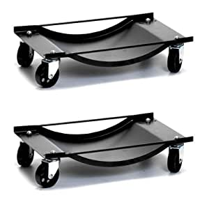 rangierhilfen transportschale f r pkw 1 paar baumarkt. Black Bedroom Furniture Sets. Home Design Ideas