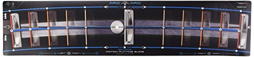 Arc to Arc 5 WPARC - Golf Putting Mat (Composite) Taille: Square