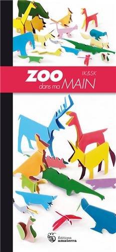 Descargar Libro Zoo dans ma main de Ik&sk