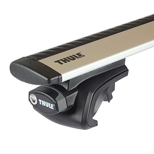 thule-aluminium-wingbar-silver-roof-bar-set-to-fit-volvo-xc90-mk2-2015-2017-open-roof-rails