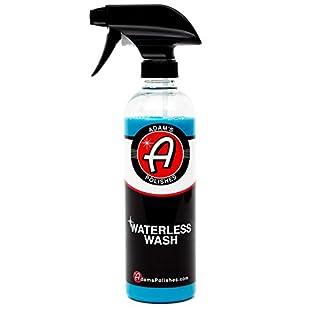 Adam's Polishes Waterless Wash 473 ml