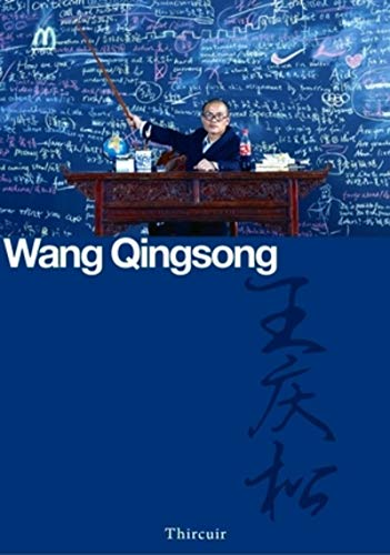 Wang Qingsong par Jeremie Thircuir
