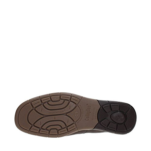 CallagHan 11801 Mocassins Homme brown