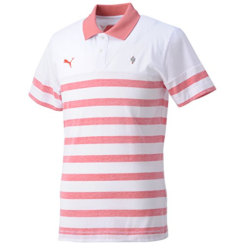 Puma AFC Casual – Polo – Blanco
