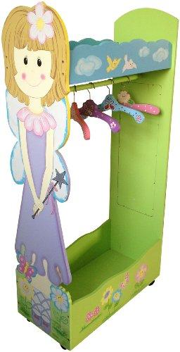 Liberty House Toys Fairy Kleid bis Aufbewahrung Mitte