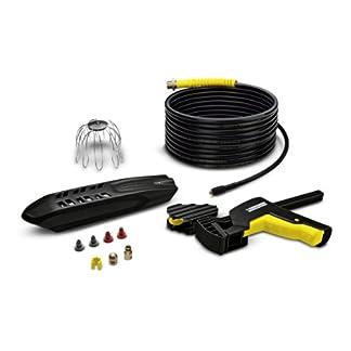 Kärcher Kit para limpieza de tuberías y canalones PC 20 (2.642-240.0)
