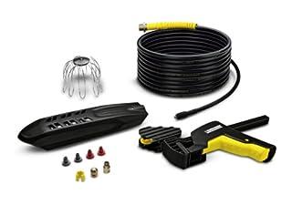 Kärcher Kit para limpieza de tuberías y canalones PC 20 (2.642-240.0) (B004RIXKZ8) | Amazon Products