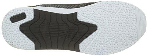 Kickers - Knitwear, Scarpe da ginnastica Donna Noir (Noir Or)