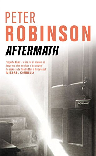 Book cover for Aftermath