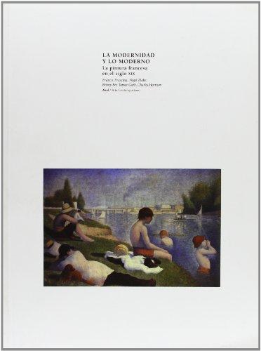 La modernidad y lo moderno (Arte contemporáneo)