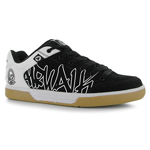airwalk-outlaw-mens-black-white-trainers-uk-11-eu-46