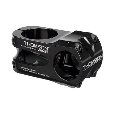 Thomson Bike Products inc A-Head Vorbau Elite X4 Schwarz, 4 x 4 x 4 cm