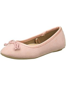 Zippy Ballerina, Bailarinas con Punta Cerrada Para Niñas