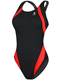 TYR Durafast/Long Life Titan Splice Maxback (front lined) Swimsuit