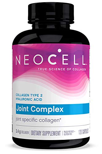 Neocell Immucell Collagen Type 2 - Pack of 120 Tablets