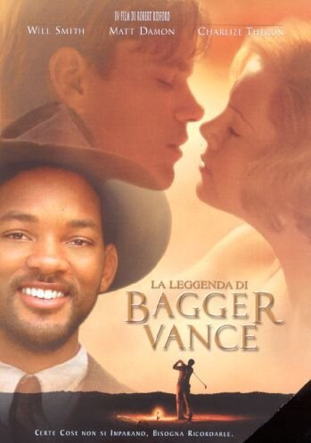 Jack Ryan Hamilton (La leggenda di Bagger Vance [IT Import])
