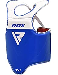 RDX MMA Pro Advance Corps Chest Protector Petit Garde Armour