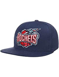 c260809cd499d Mitchell   Ness Gorra Wool Solid Rockets  de Beisbol Baseball