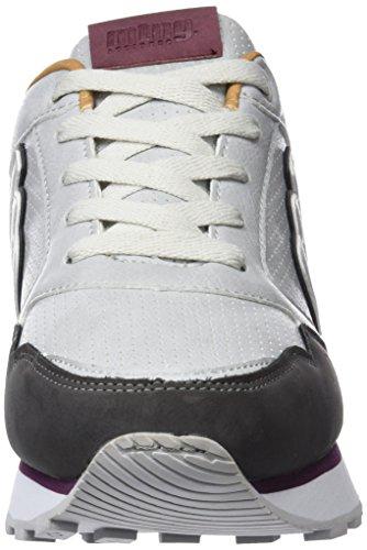 MTNG Herren Jakomo Sneakers Grau (Novi Gris Oscurosoftpu Gris Claro)