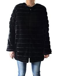 Amazon.it  Imperial - S   Giacche e cappotti   Donna  Abbigliamento bfbe8ef0d2b3