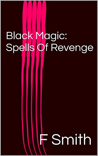 Black Magic Spells Ebook