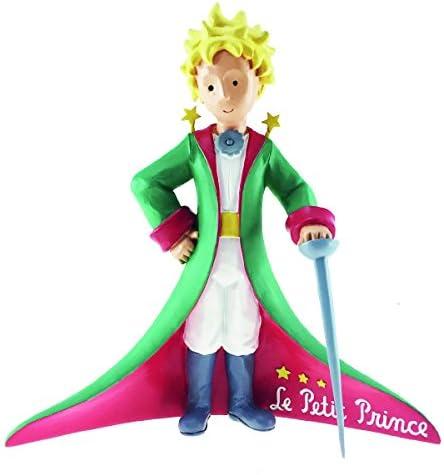 LE PETIT PETIT PETIT PRINCE 525509 Figurine, Plastique, Multicolore, 23 x 23 x 23 cm | La Mode De  8604f2