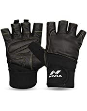 Nivia Venom 709L Sports Gloves