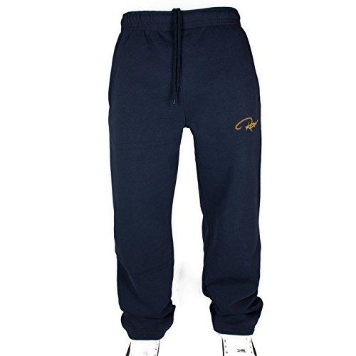 65f959749e3de7 REDRUM Plain Sweatpants Jogger Pants Jogginghose aus Baumwolle - Sporthose