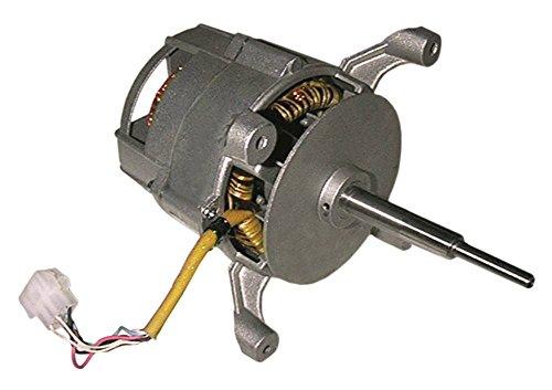 Lüftermotor 230V 0,35kW 1400/1700U/min 50/60Hz 1 -phasig